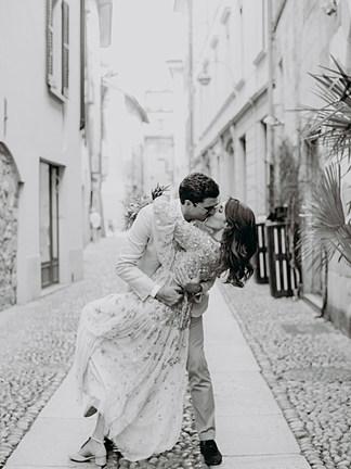 Chiara + Roberto