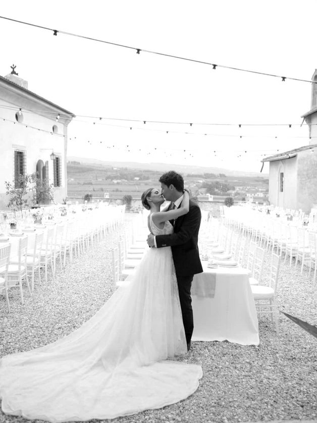 Giulia & Edoardo