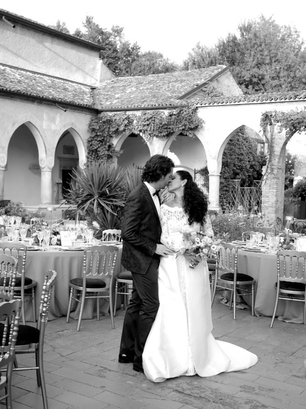Massimo & Mariaelisa