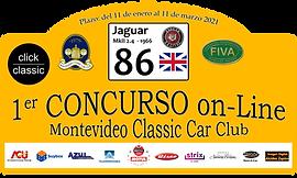 86 - Jaguar MkII 2,4 lt - 1966 - Marcelo