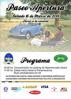2013 - Paseo Apertura.jpg