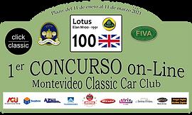 100 - Lotus Elan M100 - 1991 - Horacio M