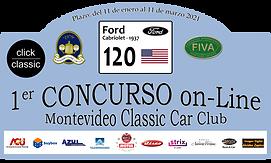120 - Ford Convertible - 1937 - Eduardo