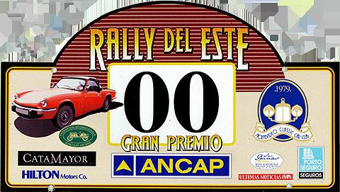 2007 - Rally del Este.png