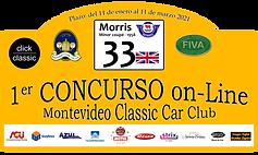 33 - Morris Minor coupe - 1958 - Ferrari