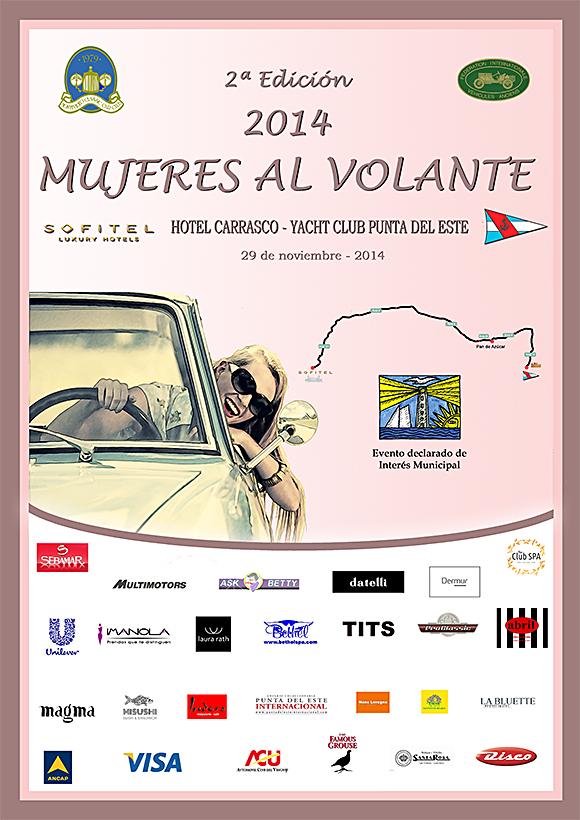 2014 - Mujeres al Volante.jpg