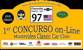 97 - Chevrolet Superior - 1926 - Christi