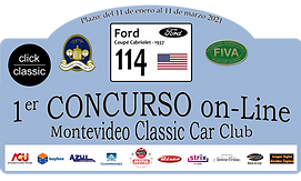 114 - Ford Coupe Cabriolet 1937 - Jorge