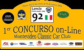 92 - Lancia Fulvia coupé - 1969 - Dicky