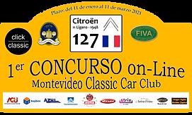 127 - Citroen 11 ligero - 1948 - Jorge S