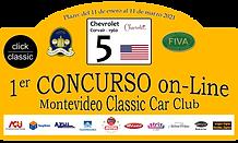 5 - Chevrolet Corvair - 1960 - Gustavo B
