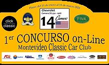 14 - Chevrolet Camaro 1969 - Marcelo Gar