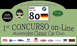 80 - BMW 1600 - 1967 - Cesar Miranda.png