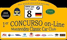 8 - BMW 300 Isetta - 1957 - Fernando Ott