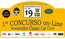 19 - Saab Monte Carlo V4 - 1967 - ABasig