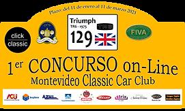 129 - Triumph TR6 - 1975 - Bernardo Ague