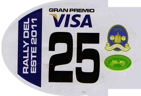 2011 - Rally del Este.png