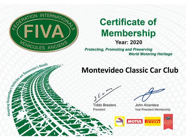 Certificate of Membership -Uruguay.jpg