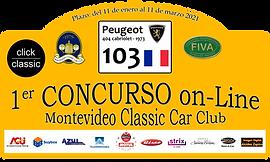 103 - Peugeot 404 cabriolet - 1973 - Hor