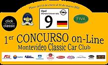 9 - Opel Olympia Caravan - 1963 - Manolo