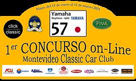 57 - Yamaha Daytona 1980 - WMinacapilli.