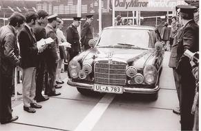 024 - Mercedes Benz 280 SE - Herrmann-Be