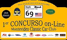 69 - Nash Rambler Custom - 1955 - Albert