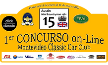 15 - Austin Minicountryman 1961 - Gustav