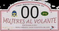2014 - Mujeres al Volante.png