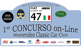 47 - Fiat 132 2000 - 1981 - Laura B Garc