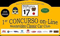 17 - Honda Goldwing GL 1100 - 1982 - Dic