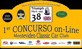 38 - Triumph TR3 A - 1960 - Tomas Daniel