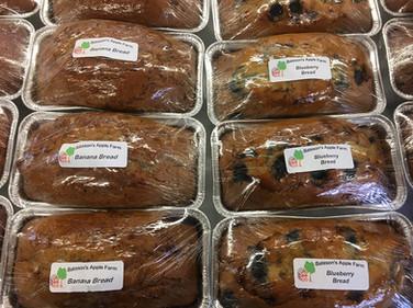 Bateson's Bread