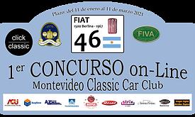 46 - Fiat 1500 Berlina - 1967 - JB MCabr