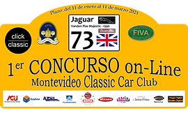 73 - Jaguar Vanden plas Majestic - 1990