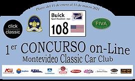 108 - Buick Sport Roadster - 1931 - Devo