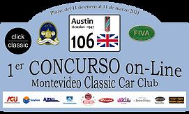 106 - Austin 16 sedan - 1947 - Mario Edu