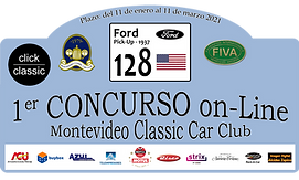 128 - Ford Pick-Up - 1937 - Alberto Corr
