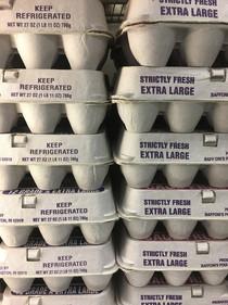 Baffoni Eggs