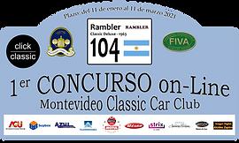 104 - Rambleer Classic Deluxe - 1963 - J