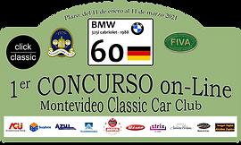 60 - BMW 325i cabriolet - 1987 - Marcelo
