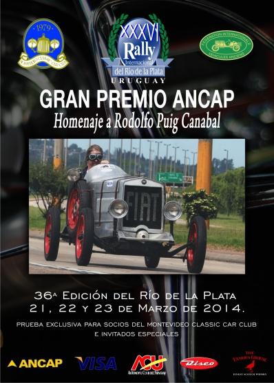 2014 - XXXVI Rally del Rio de la Plata.jpg