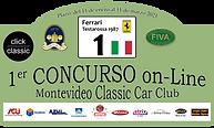 1 - Ferrari Testarrosa - 1987 - Alejandr