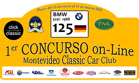 125 - BMW 525i - 1988 - Alejandro Boubet