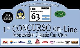 63 - Fiat 147 Sorpasso - 1984 - Daniel D