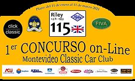 115 - Rilñey 1,5 - 1953 - Nestor Crscio.