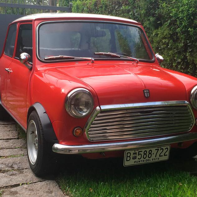 Morris Mini 1000HL - 1982 - a