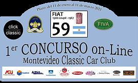 59 - Fiat 1500 coupe - 1967 - Carlos Del