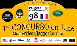 98 - Peugeot 504 coupe pinifarina - 1973