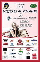 afiche_7aEd_Mujeres al Volante_V6_Libro